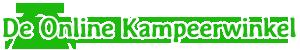 De Online Kampeerwinkel
